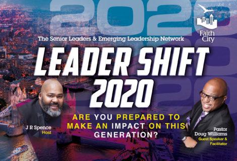 Leader Shift 2020